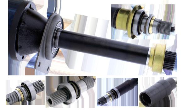 RPN Gears